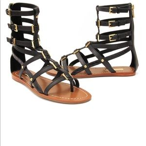 Tory burch Reggie flat gladiator sandal